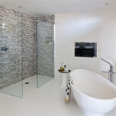 northampton  build   ultramodern ensuite bathroom