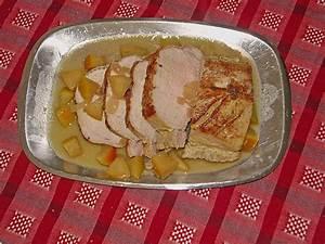 Schweinebraten In Dunkelbiersoße : schweinebraten in senf sahne sauce rezept mit bild ~ Lizthompson.info Haus und Dekorationen