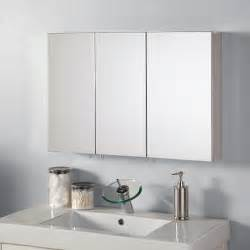 Carrington Stainless Steel Corner Medicine Cabinet  Bathroom
