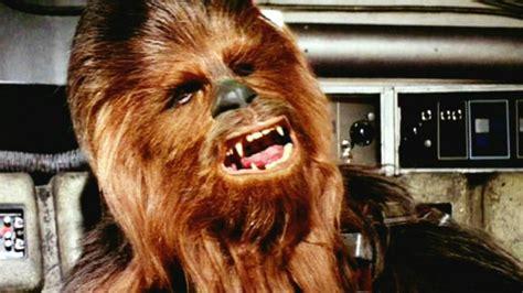 Chewie Were Home
