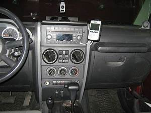 2007  Jeep Wrangler Rubicon Locker Modification