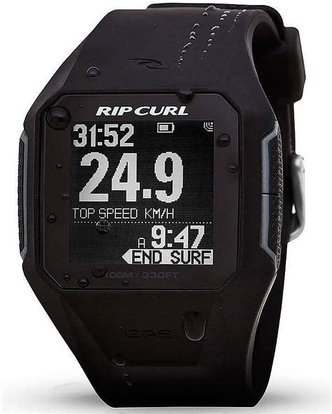 rip curl search gps watch surf watch