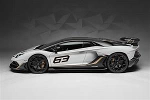 2018 Lamborghini Aventador SVJ  Lamborghini