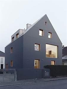 Die Besten Häuser : die besten 25 graue fassade ideen auf pinterest wei e ~ Lizthompson.info Haus und Dekorationen