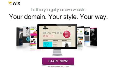 Build Stunning Ecommerce Websites With Wixstores