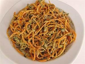 Pasta Mit Hokkaido Kürbis : k rbis spaghetti mit pesto duett von binis ~ Buech-reservation.com Haus und Dekorationen