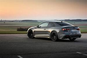Audi Rs5 Coupe 2020 Review