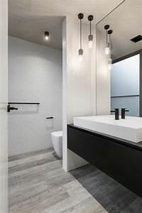 Fliesen Für Badezimmer : 1001 ideen f r badezimmer ohne fliesen ganz kreativ ~ Michelbontemps.com Haus und Dekorationen
