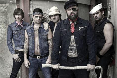 Turbonegro | Punknews.org