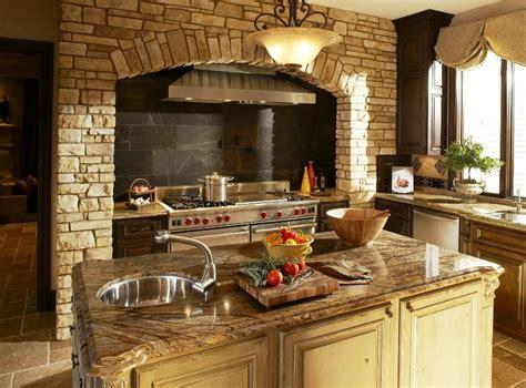 tuscan kitchen design photos tuscan kitchen design ideas 6403