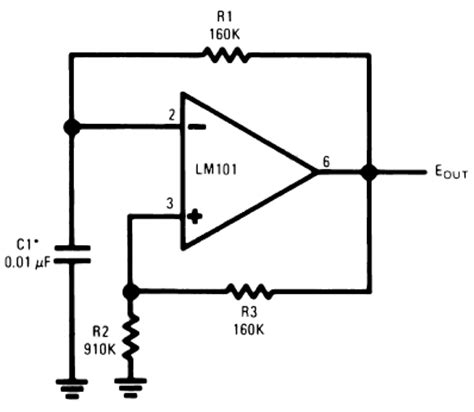 Electronic Circuit Diagram Electro Schematic