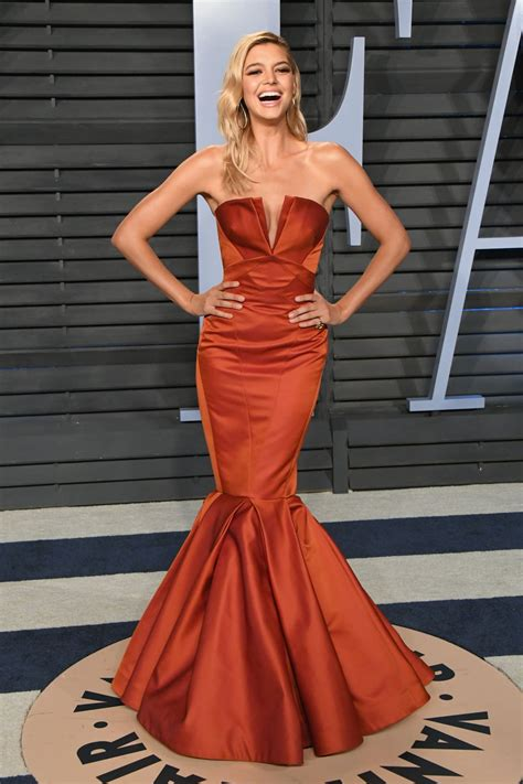 Kelly Rohrbach – 2018 Vanity Fair Oscar Party in Beverly Hills
