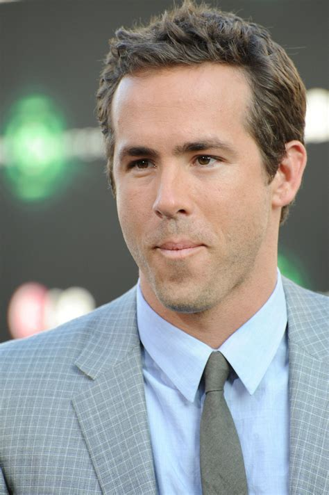 His mother tammy earned a living as a supermarket cashier. The Ryan Reynolds Hair Lookbook: His 10 Best Styles Ever
