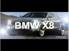bmw x8 YouTube