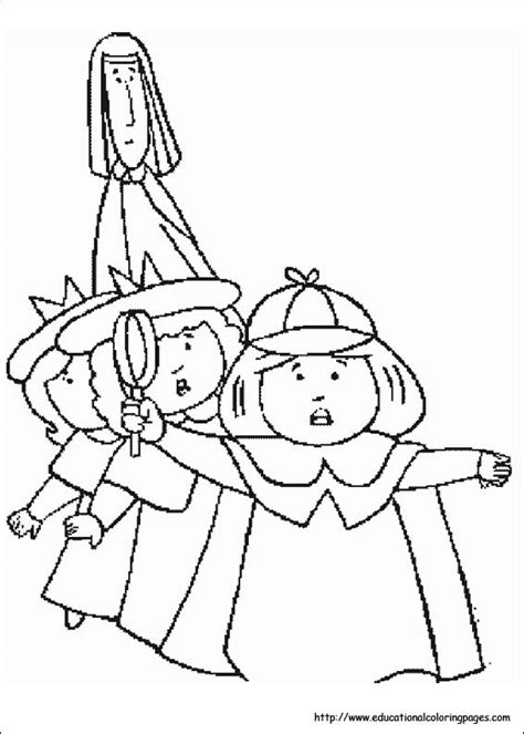 madeline coloring educational fun kids coloring pages  preschool skills worksheets