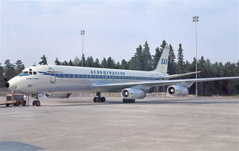 Scandinavian : Scandinavian Airlines System Flight 933