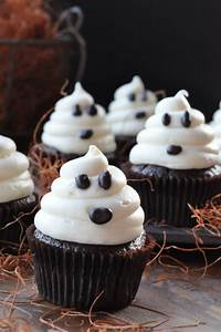 20 Sweet and Easy Treats for Halloween Party - Style ...