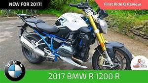 Bmw R1200r 2017 : 2017 bmw r1200r first ride and review youtube ~ Medecine-chirurgie-esthetiques.com Avis de Voitures