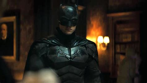 Warner Bros Chief Talks About 'Batman' Production After ...