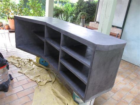 fabriquer sa cuisine en beton cellulaire fabriquer cuisine exterieure fabriquer sa cuisine en