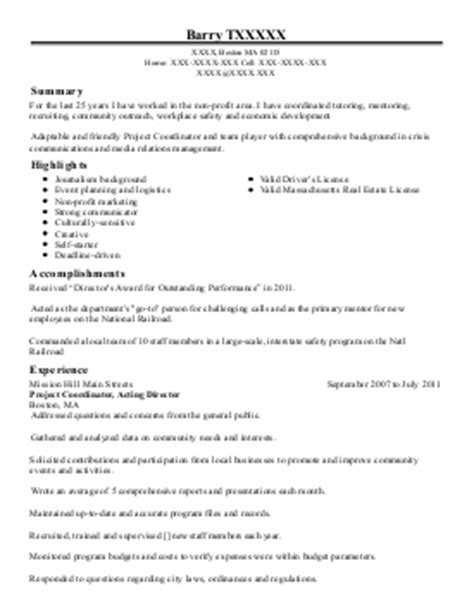 sle resume for working with developmental disabilities habilitation plan coordinator resume exle division of