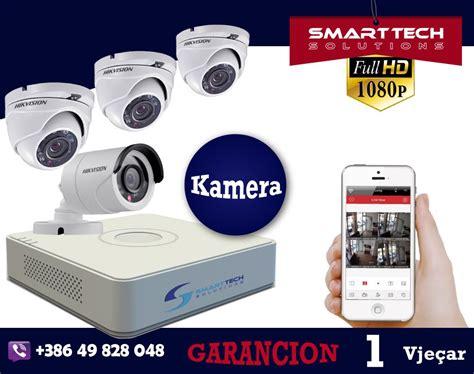 Smart Tech Solutions Gjirafabiz