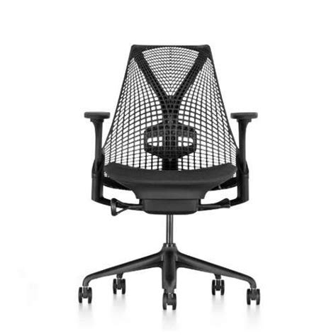 Herman Miller Sayl Chair White by Sayl Adjustable Work Chair By Herman Miller Yliving