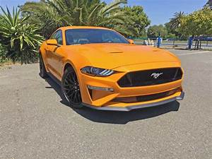 2018 Ford Mustang GT 5.0 Coupe Test Drive | Our Auto Expert