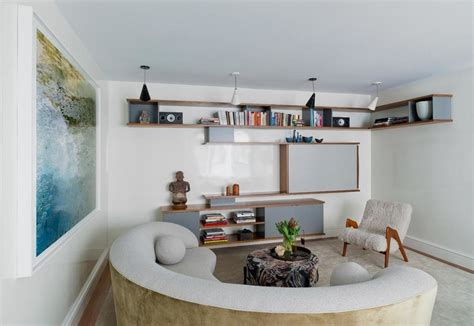 canap rond roche bobois canapé demi lune et canapé rond 55 designs spectaculaires
