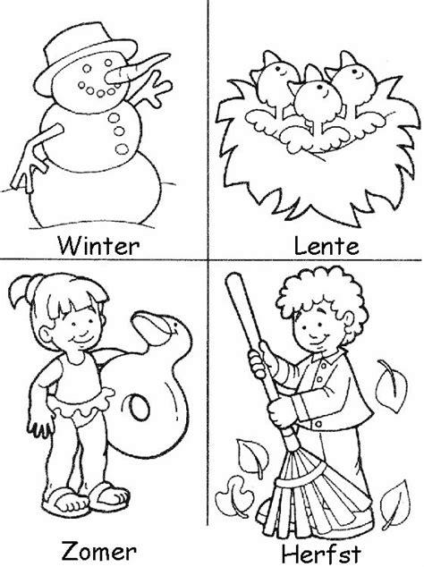 Kleurplaat Puk Herfst by Winter Knutselideen Kleurplaat Puk Faaliyet T Winter