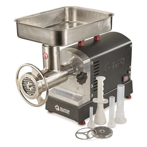 commercial cuisine commercial food grinder