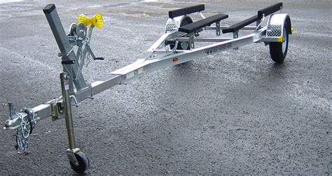 Boat Trailer Parts Ocala Fl by Aluminum Boat Trailers In Best Row Boat Plans