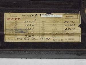 1922 Keuffel  U0026 Esser K U0026e Compensating Polar Planimeter