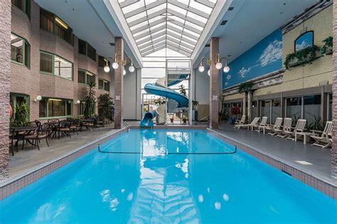 h 244 tel rimouski piscine