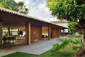 Tropical, House, Plans, With, Photos
