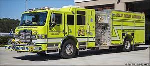 Fl  Palm Beach Gardens Fire Department Engine
