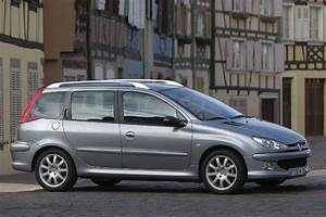 Peugeot 206 1 4 Hdi : peugeot 206 sw x design 1 4 hdi 2004 parts specs ~ Gottalentnigeria.com Avis de Voitures