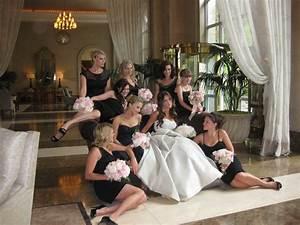 Wedding Photos: Danneel Harris and Jensen Ackles