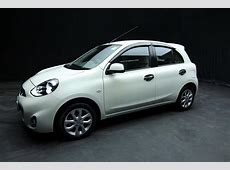 2014 Nissan March 12 VL AT Second Hand Cars in Chiang