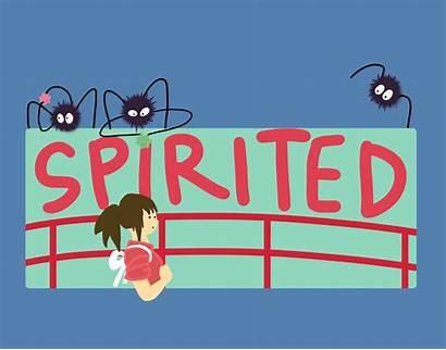 Gifs Away Spirited Animated Admin Hillary