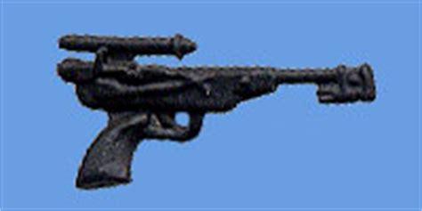 Skiff Guard Blaster by Rebelscum Photo Archive
