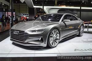 Sb Autos : next generation audi a6 rendering ~ Gottalentnigeria.com Avis de Voitures