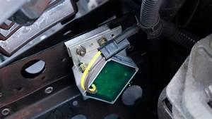 Voltage Regulator Install