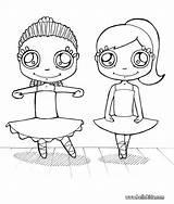 Coloring Dance Ballet Dancing Jojo Siwa Dancers Printable Sheets Jazz Young Ballerina Sheet Nene Lol Thomas Hellokids Getcolorings Dinosaur Slippers sketch template