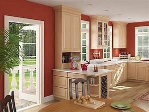 Creative kitchen designs for small spaces for home design for Kitchen design for small areas