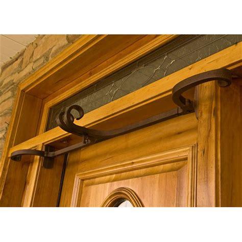 shop treekeeper 1 adjustable metal garland door hanger at
