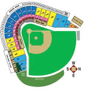 river cats box office your resource for local seating charts in lodi ca