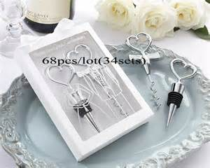 wine stopper wedding favors unique wedding giveaways promotion online shopping for
