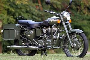 Moto Royal Enfield 500 : new motorcycle royal enfield military 500 ~ Medecine-chirurgie-esthetiques.com Avis de Voitures