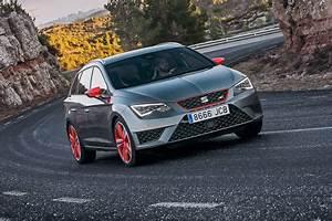 Audi Saint Witz : seat leon st cupra 2015 fahrbericht ~ Gottalentnigeria.com Avis de Voitures